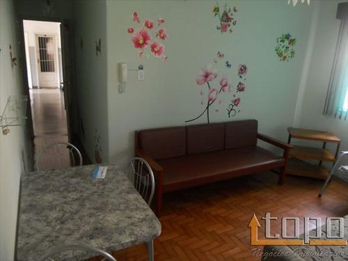 ref.: 2760 - apartamento em praia grande, no bairro boqueirao - 1 dormitórios