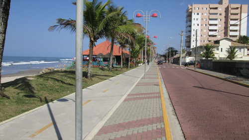 ref.: 27600 - terreno em itanhaém, no bairro centro