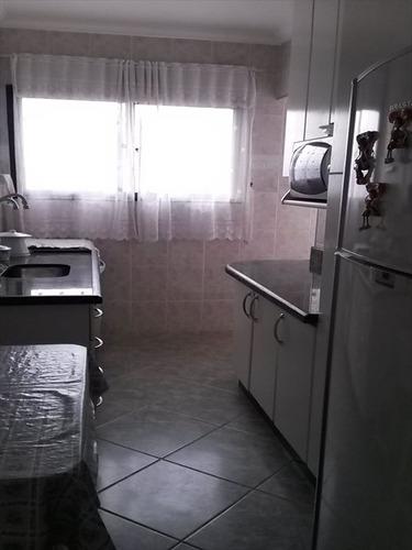 ref.: 2761 - apartamento em praia grande, no bairro canto do