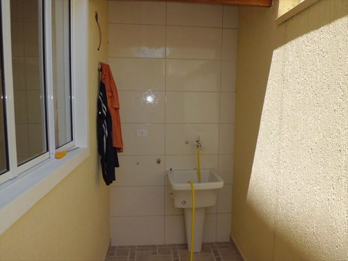 ref.: 276200 - casa em praia grande, no bairro nova mirim - 2 dormitórios