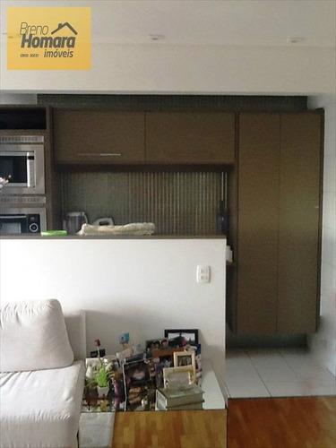 ref.: 2765 - apartamento em sao paulo, no bairro barra funda - 2 dormitórios