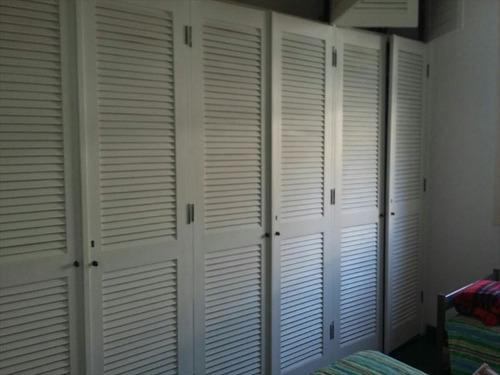 ref.: 276700 - casa em guaruja, no bairro jardim virginia - 3 dormitórios