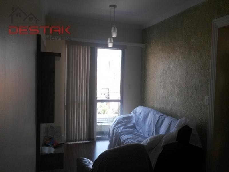 ref.: 2769 - apartamento em jundiaí para venda - v2769