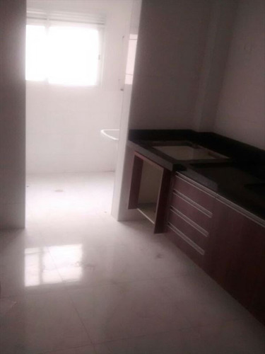 ref.: 2776 - apartamento em praia grande, no bairro canto do