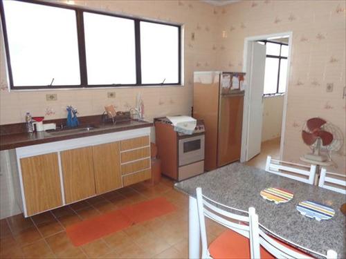ref.: 278000 - apartamento em santos, no bairro ponta da praia - 2 dormitórios