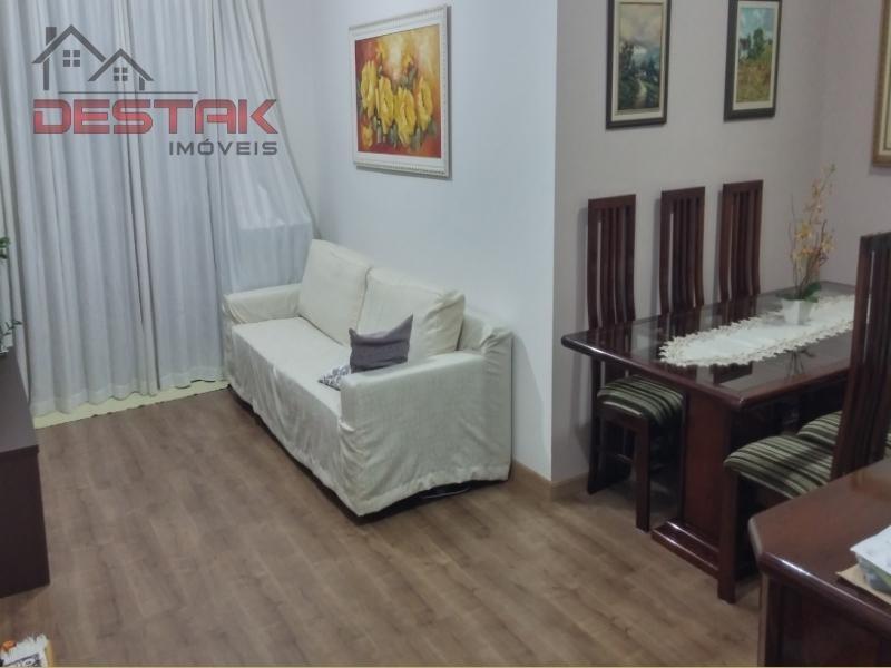 ref.: 2785 - apartamento em jundiaí para venda - v2785