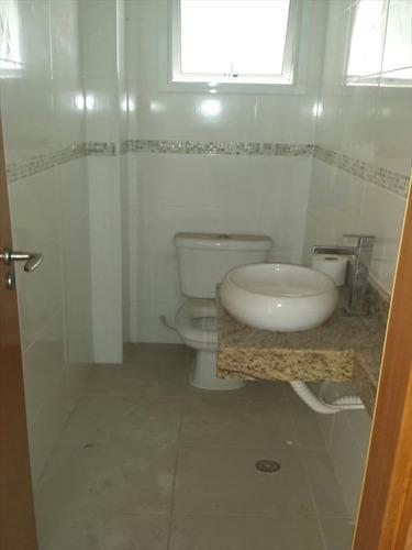 ref.: 2787 - apartamento em praia grande, no bairro boqueira