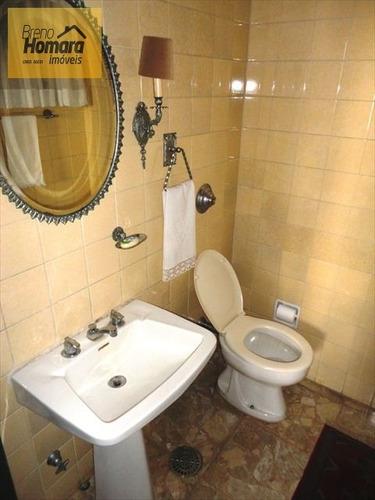 ref.: 2787 - apartamento em sao paulo, no bairro higienopolis - 4 dormitórios