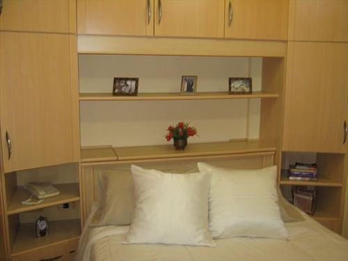 ref.: 2789 - apartamento em praia grande, no bairro guilhermina - 3 dormitórios