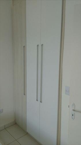 ref.: 27900 - casa condomínio fechado em itanhaém, no bairro suarão - 2 dormitórios