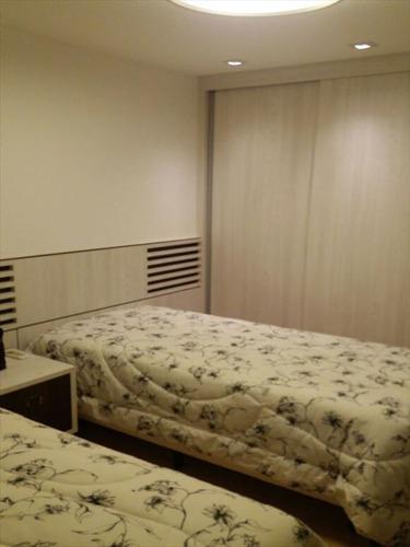 ref.: 279000 - apartamento em santos, no bairro embare - 3 dormitórios