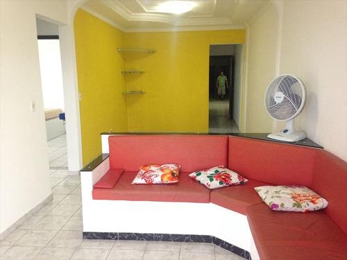 ref.: 2791 - apartamento em praia grande, no bairro aviacao