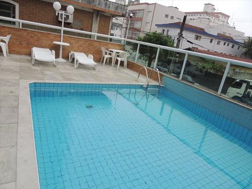 ref.: 2799 - apartamento em praia grande, no bairro canto do