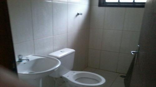 ref.: 28000 - casa em itanhaém, no bairro suarão - 2 dormitórios