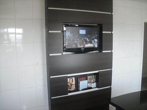 ref.: 280100 - apartamento em santos, no bairro boqueirao - 3 dormitórios