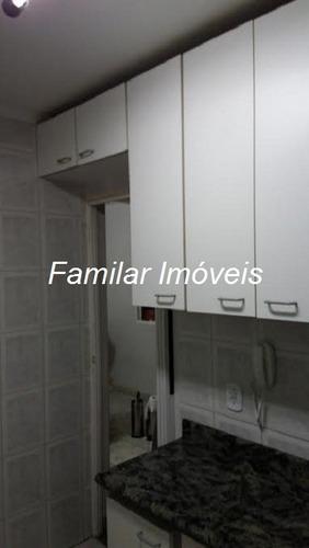 ref. 2803 apartamento mauá
