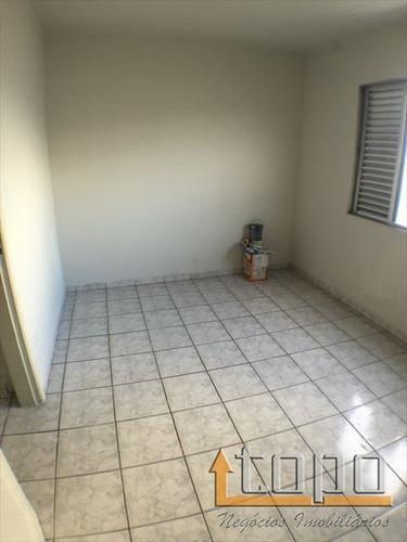 ref.: 2807 - apartamento em praia grande, no bairro boqueirao - 2 dormitórios