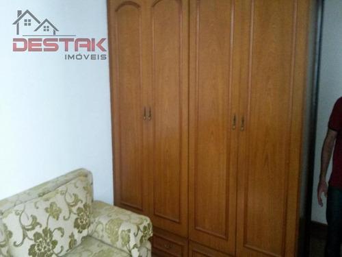 ref.: 2810 - apartamento em jundiaí para venda - v2810