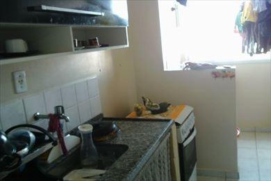 ref.: 2810 - apartamento em praia grande, no bairro mirim - 3 dormitórios