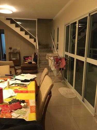 ref.: 281100 - apartamento em santos, no bairro boqueirao - 4 dormitórios