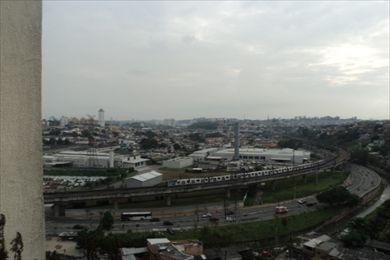 ref.: 2812 - apartamento em sao paulo, no bairro morumbi - 2 dormitórios