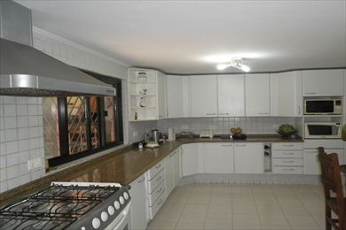 ref.: 2813 - casa em cotia, no bairro granja viana - 4 dormitórios
