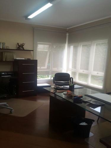 ref.: 281300 - casa condomínio fechado em santana de parnaiba, no bairro alphaville - 3 dormitórios