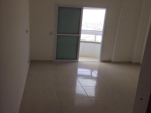 ref.: 2814 - apartamento em praia grande, no bairro ocian -