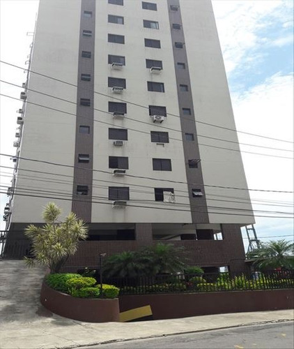 ref.: 281800 - apartamento em santos, no bairro estuario - 2 dormitórios