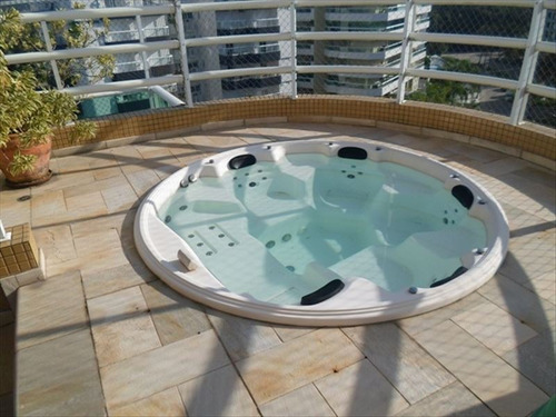 ref.: 282 - apartamento em bertioga, no bairro riviera de são lourenço - 4 dormitórios