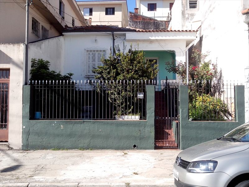 ref.: 282 - casa em sao paulo, no bairro vila gustavo - 3 dormitórios