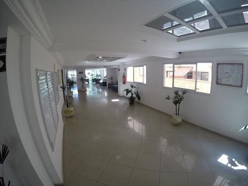 ref.: 2823 - apartamento em praia grande, no bairro canto do