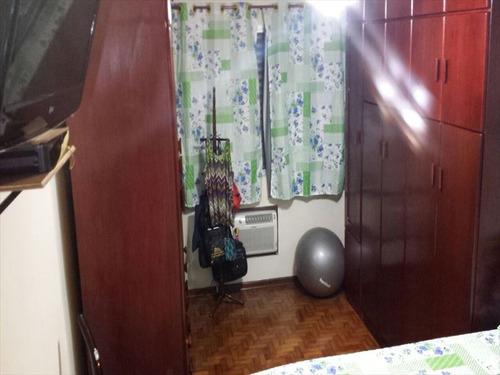 ref.: 2824 - apartamento em praia grande, no bairro boqueira