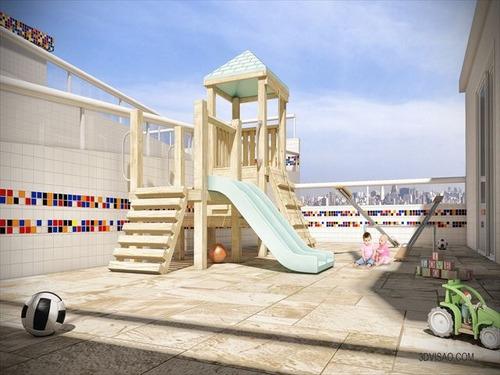 ref.: 2824 - apartamento em praia grande, no bairro canto do forte - 1 dormitórios