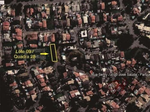 ref.: 2825 - terreno em são paulo para venda - v2825