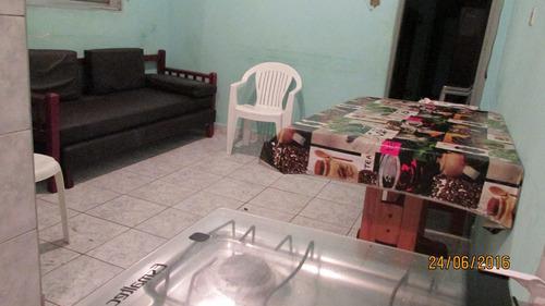 ref.: 283 - apartamento em praia grande, no bairro guilhermi