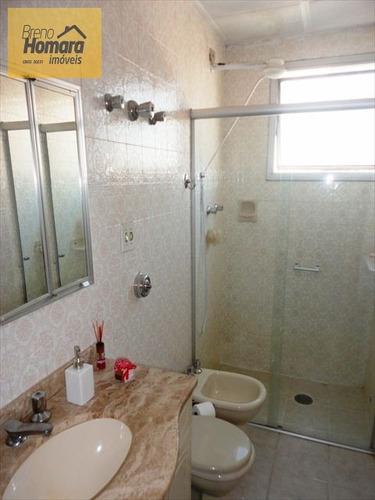 ref.: 2831 - apartamento em sao paulo, no bairro higienopolis - 3 dormitórios