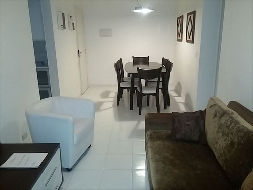ref.: 2833 - apartamento em praia grande, no bairro canto do