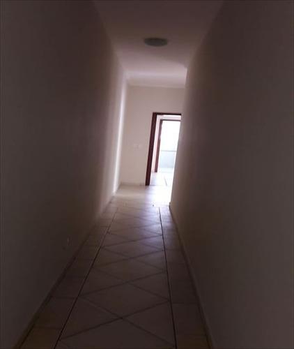 ref.: 283300 - casa em santos, no bairro embare - 3 dormitórios