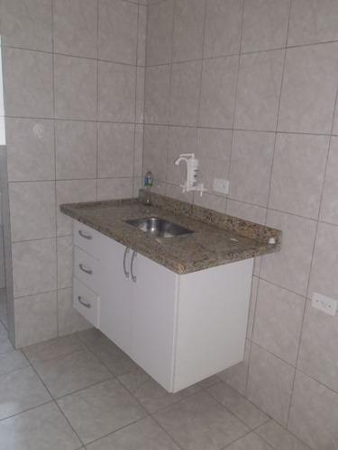 ref.: 2834 - apartamento em praia grande, no bairro ocian - 1 dormitórios