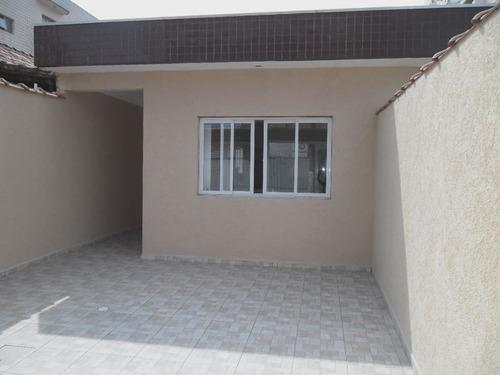 ref.: 2836 - casa em praia grande, no bairro ocian - 3 dormitórios
