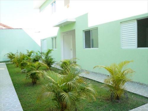 ref.: 284 - casa em bertioga, no bairro indaia - 2 dormitórios