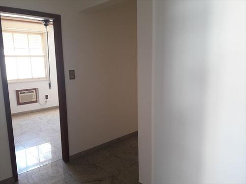 ref.: 284000 - apartamento em santos, no bairro ponta da praia - 3 dormitórios