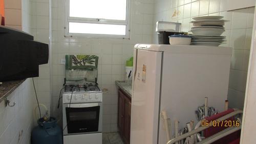 ref.: 285 - apartamento em praia grande, no bairro canto do forte