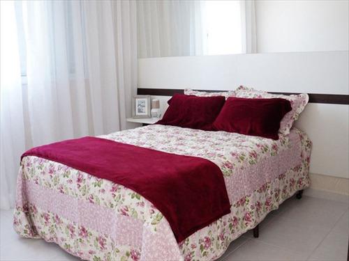 ref.: 285 - casa em bertioga, no bairro vista linda - 2 dormitórios