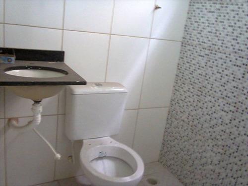 ref.: 28501 - casa condomínio fechado em sao vicente, no bairro parque bitaru - 2 dormitórios