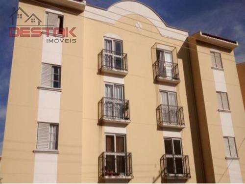 ref.: 2851 - apartamento em jundiaí para venda - v2851