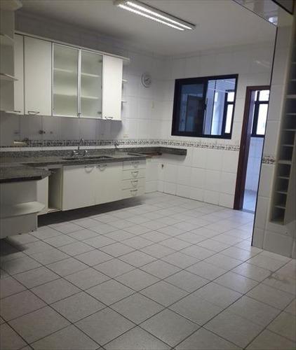 ref.: 285200 - apartamento em santos, no bairro aparecida - 2 dormitórios