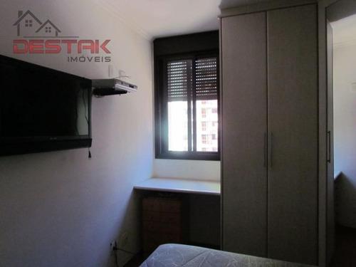 ref.: 2857 - apartamento em jundiaí para venda - v2857