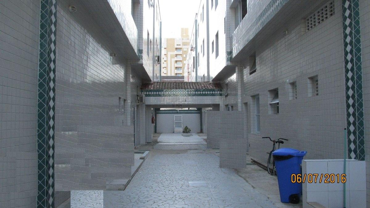 ref.: 286 - apartamento em praia grande, no bairro canto do forte